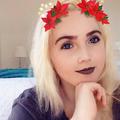 KristenMikayla (@krismikayla) Avatar