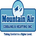 Mountain Air Cooling & Heating (@mountainair1) Avatar