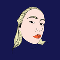 Kristine Nielsen (@kristine_sn) Avatar