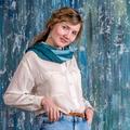 Natalia Pevzner (@natashapevzner) Avatar