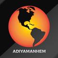Adiya Manhem (@adiyamanhem) Avatar