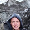 Daniel Kornrumpf (@danielkornrumpf) Avatar
