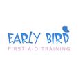 Early Bird First Aid (@earlybirdfirstaid) Avatar
