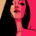 Veronica Fralleoni (@dragontiger) Avatar