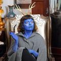 Lady Uranium (@marusker) Avatar