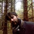 Dylan (@dhalpern) Avatar