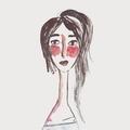 Andrea Caceres (@andrecaceresg) Avatar