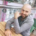 Ahmad Ha (@ahmadz) Avatar