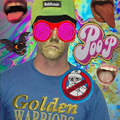 John Cooper a.k.a. Poop McDruggs (the Space Bat) (@poopmcdruggs) Avatar