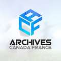 Archives Canada France (@archivescanadafrance) Avatar