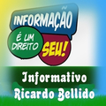 Informativo Ricardo Bellid (@ricardobellido) Avatar