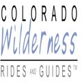 Colorado Wilderness Rides and Guides (@cowildrideguide) Avatar