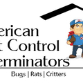 American Pest Control Exterminators (@americanpestcontrol) Avatar