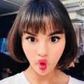 Selena Gomez (@selenagomeznews) Avatar