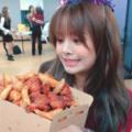 hyejin (@ahnhyejin) Avatar