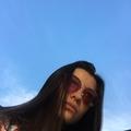 Izabel (@izabeu) Avatar