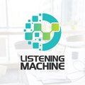 The Listening Machine (@thelisteningmachine) Avatar
