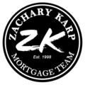 Zachary Karp Mortgage Team (@zacharykarp) Avatar