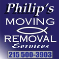 Philip's Moving & Removal (@philipsmoving) Avatar