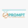 Prompt Pest Control Equipments (@promptpestcontrol) Avatar