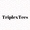 TriplexTee (@triplextees) Avatar