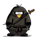 Ninja Penguin (@ninja_penguin) Avatar