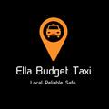 Ella Budget Taxi (@ellabudgettaxi) Avatar