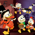 DuckTales (Disneys Svenska) (@lugigymnastik) Avatar