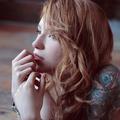 Rose Hutt (@rosehutt) Avatar