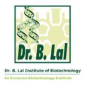 Dr. B. Lal Institute of Biotechnology (@blalbiotech) Avatar