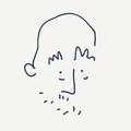 Kaveh Kaveh (@kavehkaveh) Avatar