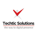 Techtic Solutions Inc (@techticsolutions) Avatar