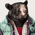 John Wehrle (@bearsnack) Avatar