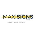 Maxi Signs (@maxisigns) Avatar