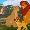 Lejonkungen (Disney Sverige (@brfhercules) Avatar