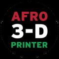 Afro3dprinter (@afro3dprinter) Avatar