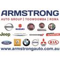 Armstrong Auto (@armstrongauto) Avatar