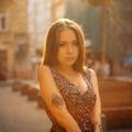 Masha Raymers (@masharaymers) Avatar