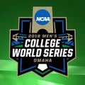 College World Series 2018 (@collegeworldseries) Avatar