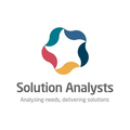 solutionanalysts (@solutionanalysts) Avatar