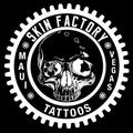 Skin Factory Tattoo Maui (@skinfactorymaui) Avatar