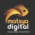 Robert Beyer (@matsyadigital) Avatar