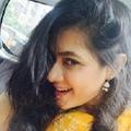 Shivani (@awesomeshivani) Avatar