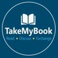 Take My Book (@takemybook) Avatar
