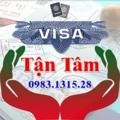 Dich Vu Lam Visa (@visatantamhn) Avatar