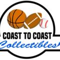 Coast to Coast Collectibles  (@coasttocoastcollectibles) Avatar