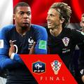 France vs Croatia (@francevcroatia) Avatar
