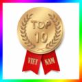 Top 10 Việt Nam (@top10vietnam) Avatar