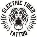Electric Tiger Tattoo (@electrictigertattoo) Avatar