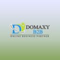 DomaxyB2 (@domaxyb2b) Avatar